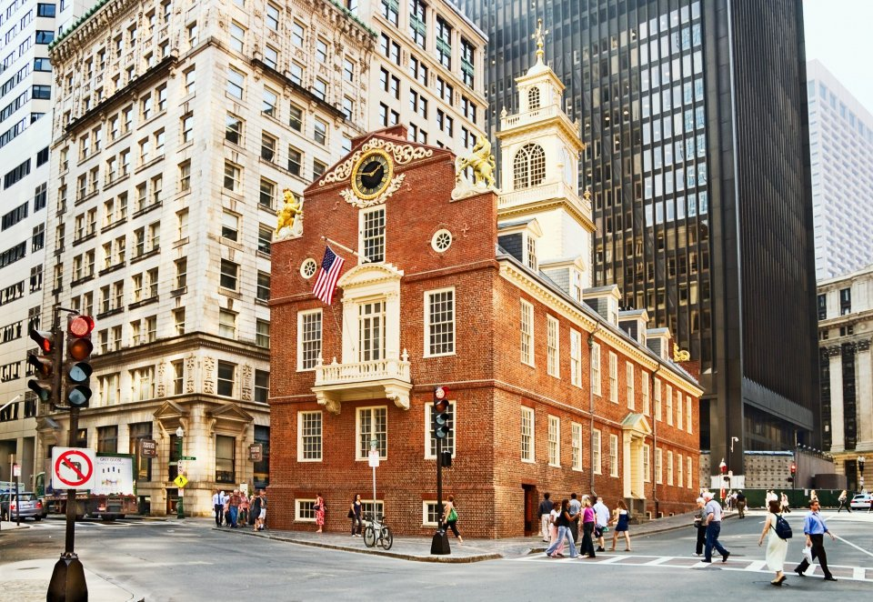 The-Old-State-House-Boston-Massachusetts-USA